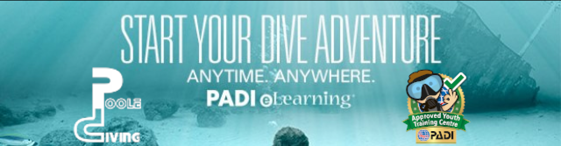 Open Water E-Learning Youth PD
